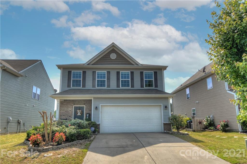 photo of home for sale at 78203 Rillstone Drive