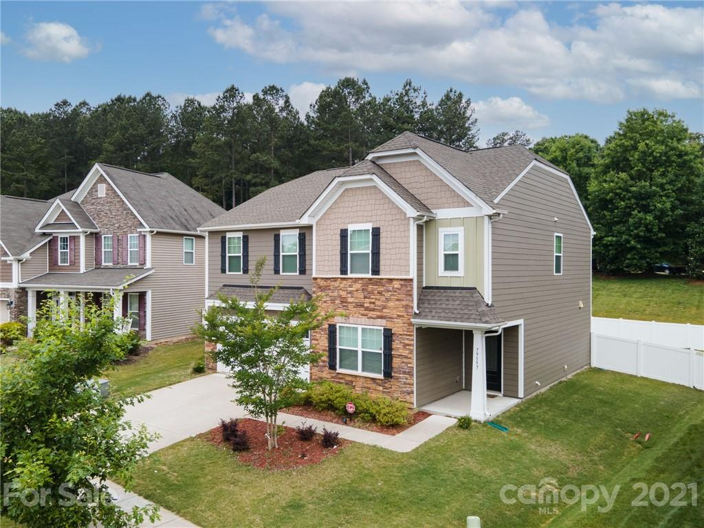 photo of home for sale at 79157 Ridgehaven Road