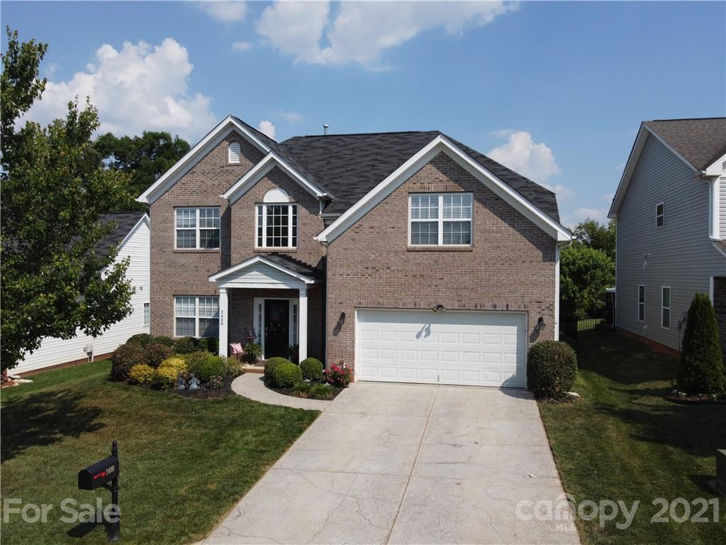 photo of home for sale at 2400 Sierra Chase Drive
