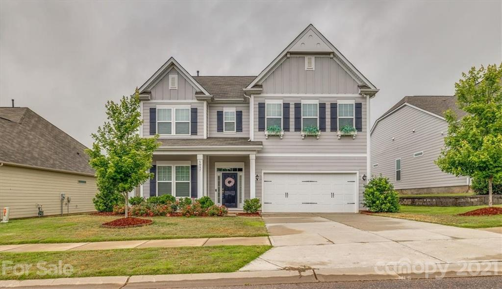 photo of home for sale at 5057 Alston Drive