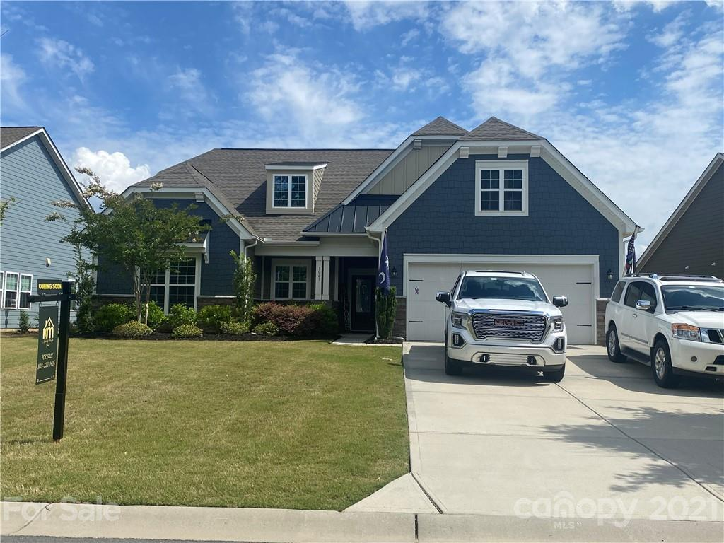 photo of home for sale at 1063 Princeton Drive