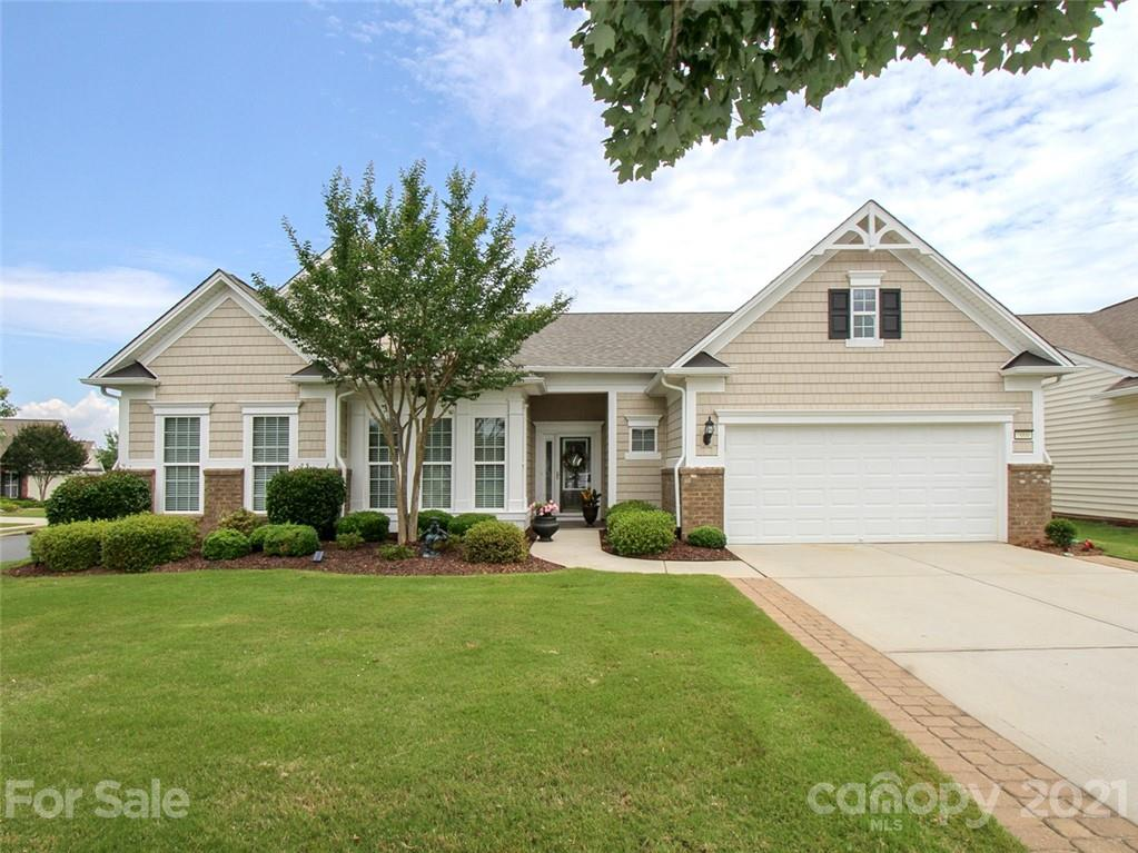 photo of home for sale at 9000 Badlands Court