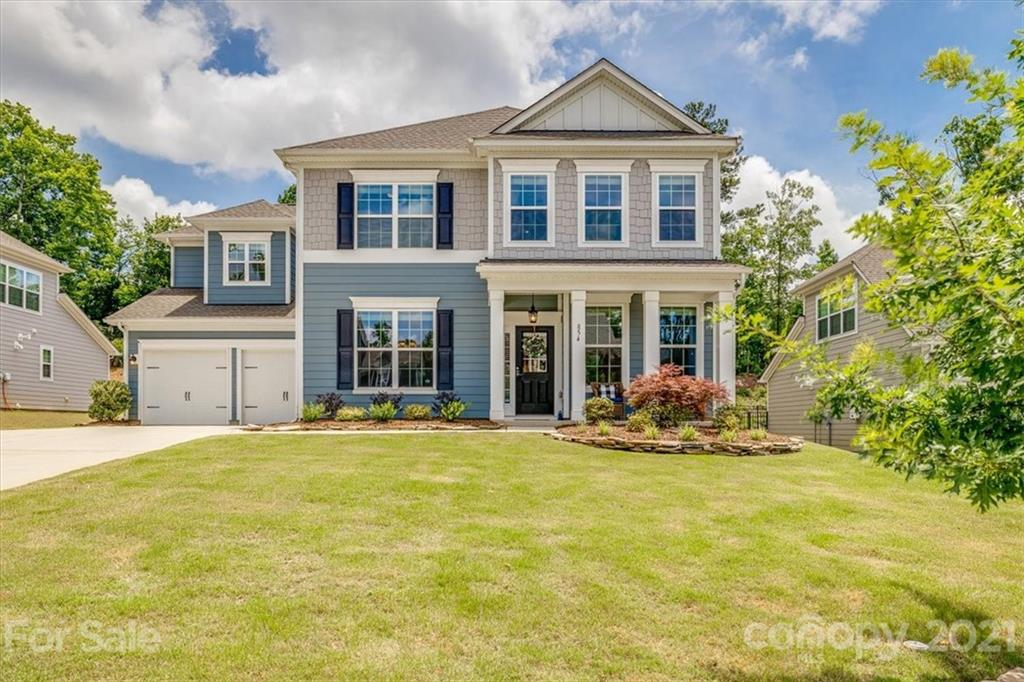 photo of home for sale at 854 Spelman Drive