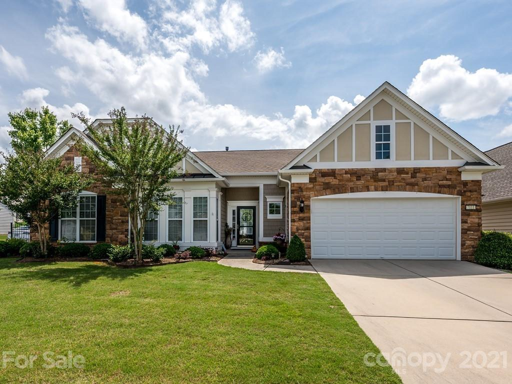 photo of home for sale at 7111 Shenandoah Drive