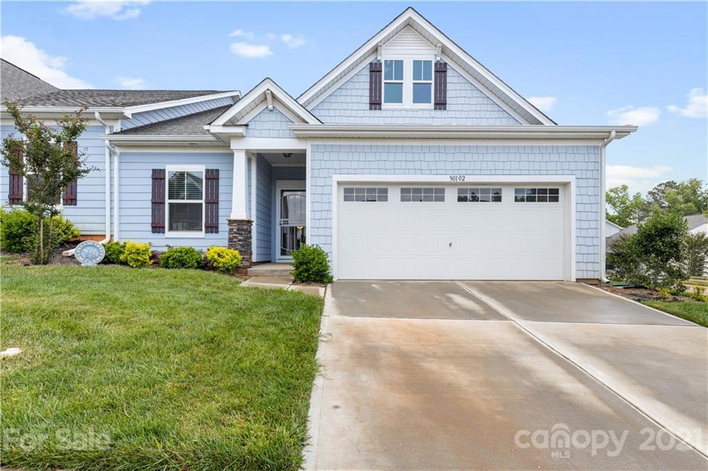 photo of home for sale at 50102 Robins Nest Lane