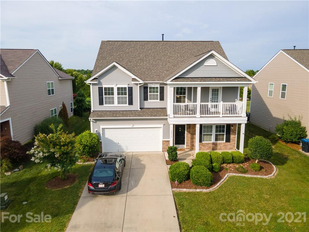 photo of home for sale at 79315 Ridgehaven Road