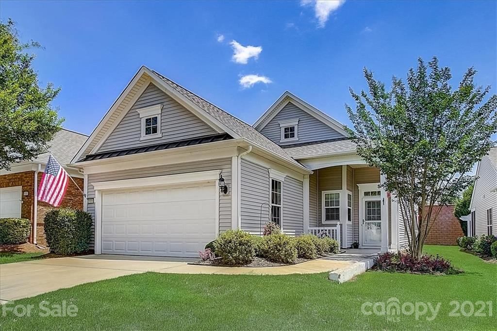 photo of home for sale at 19198 Mallard Drive