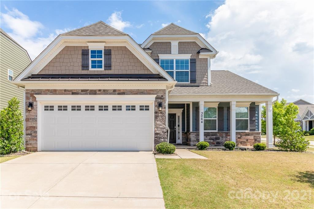 photo of home for sale at 3064 Dindle Drive