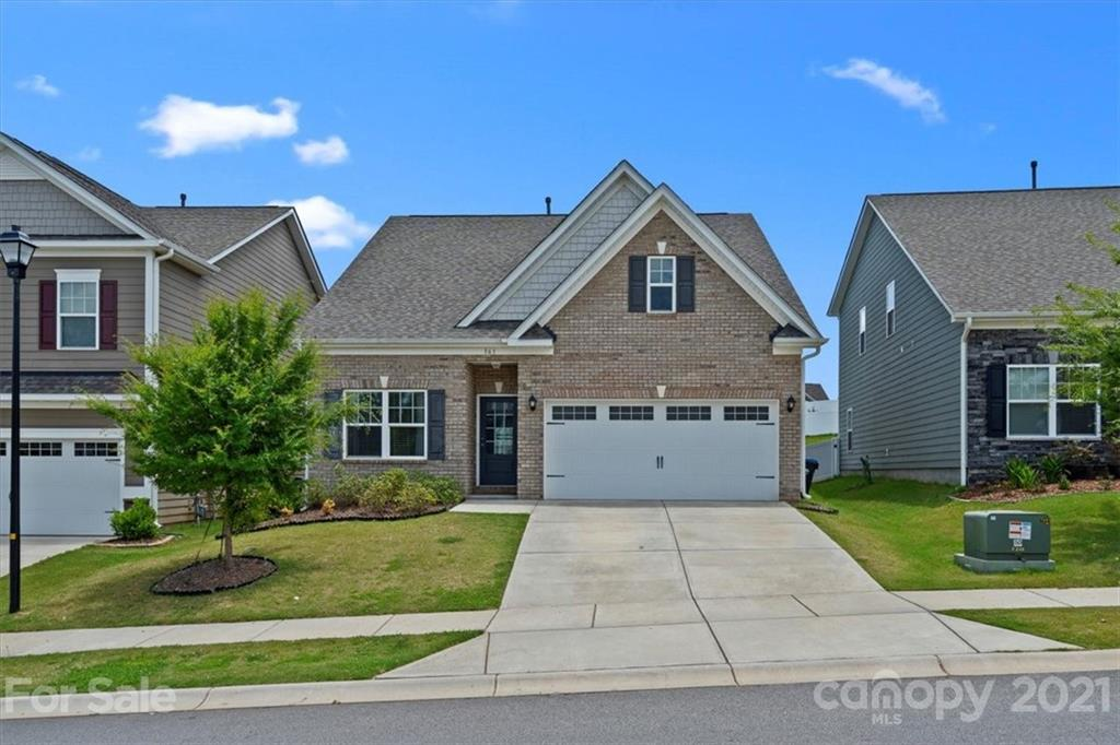 photo of home for sale at 361 Livingston Drive