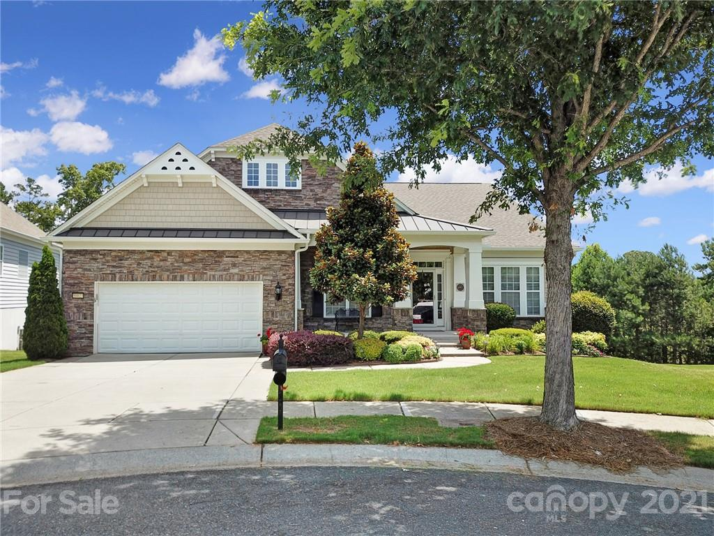 photo of home for sale at 50023 Tulip Court
