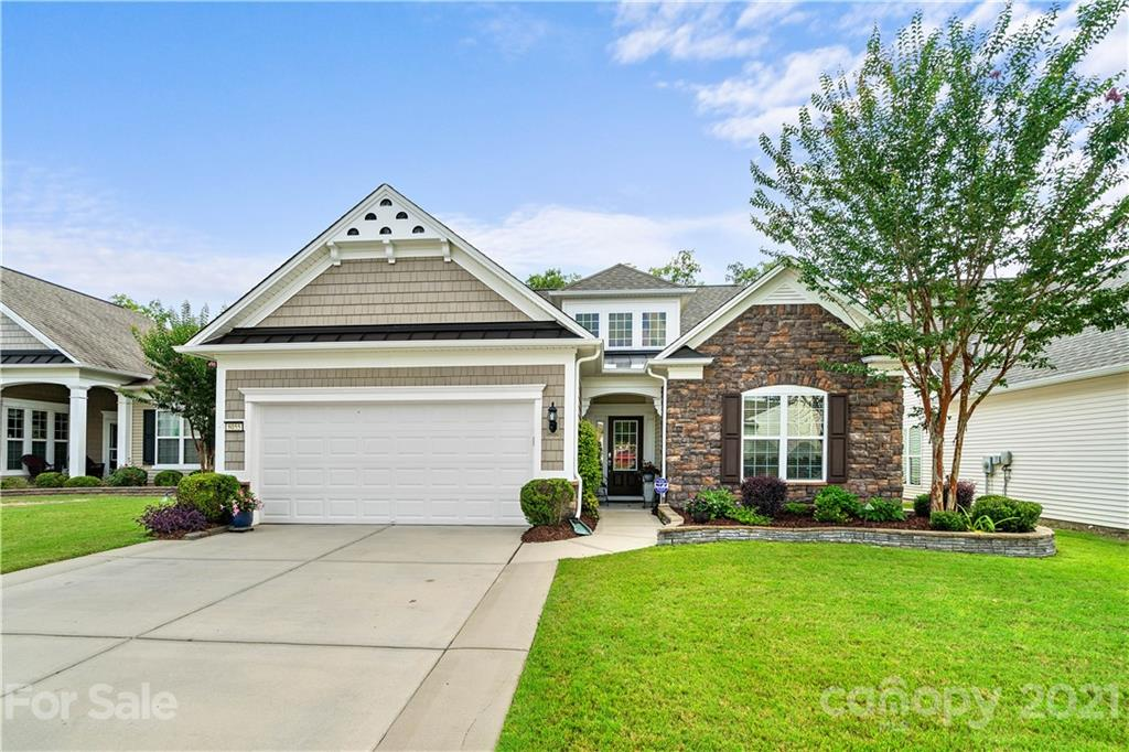 photo of home for sale at 8055 Crater Lake Drive
