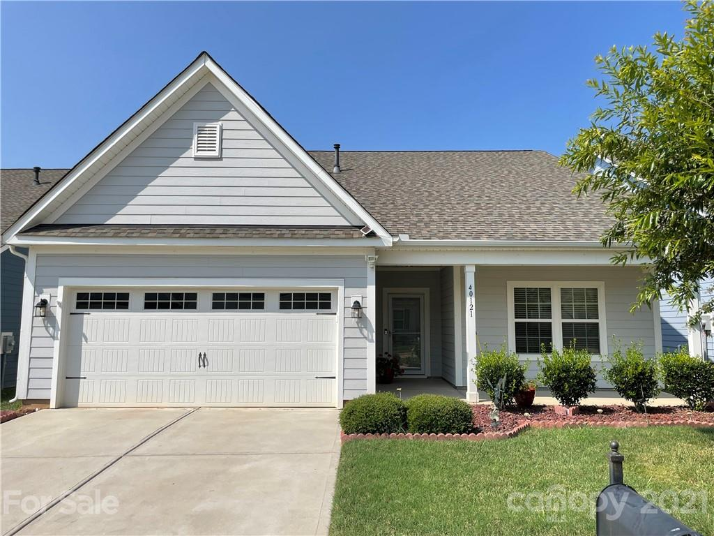 photo of home for sale at 40121 Crooked Stick Drive