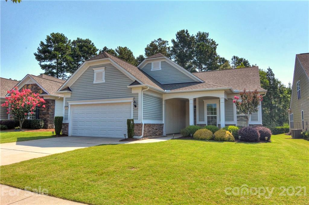 photo of home for sale at 3011 Santee Court