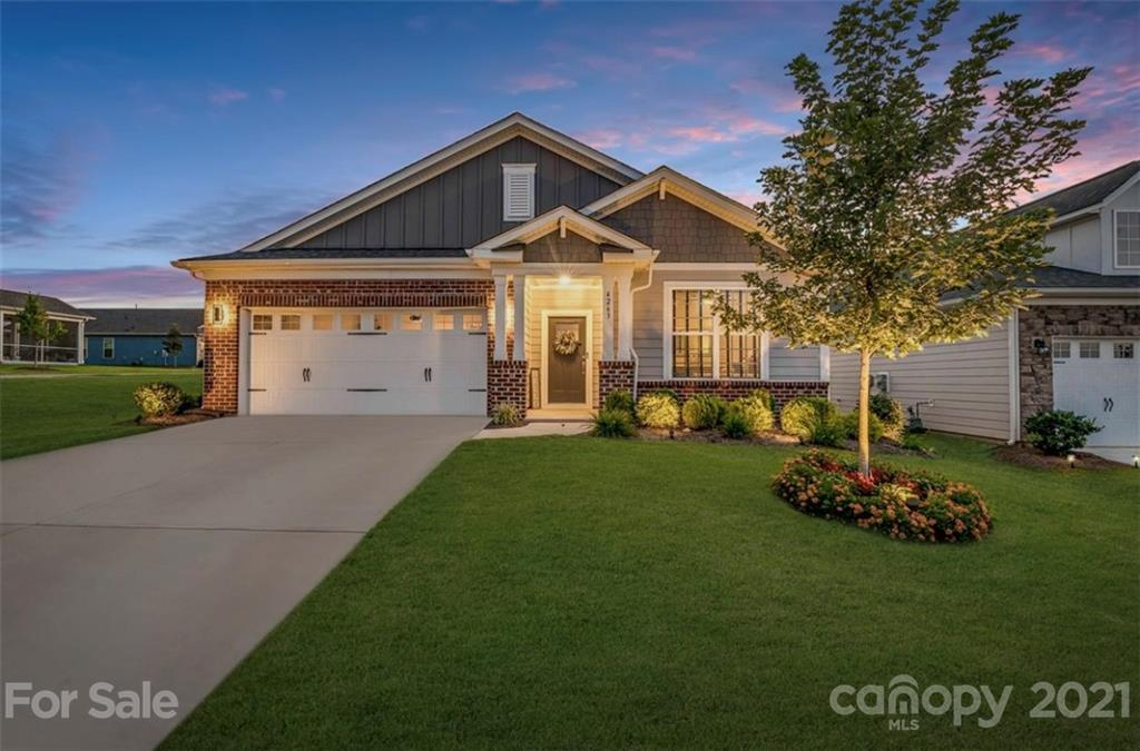 photo of home for sale at 4263 Merrivale Drive