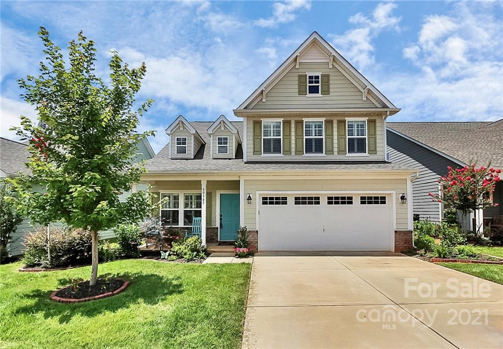 photo of home for sale at 40145 Crooked Stick Drive