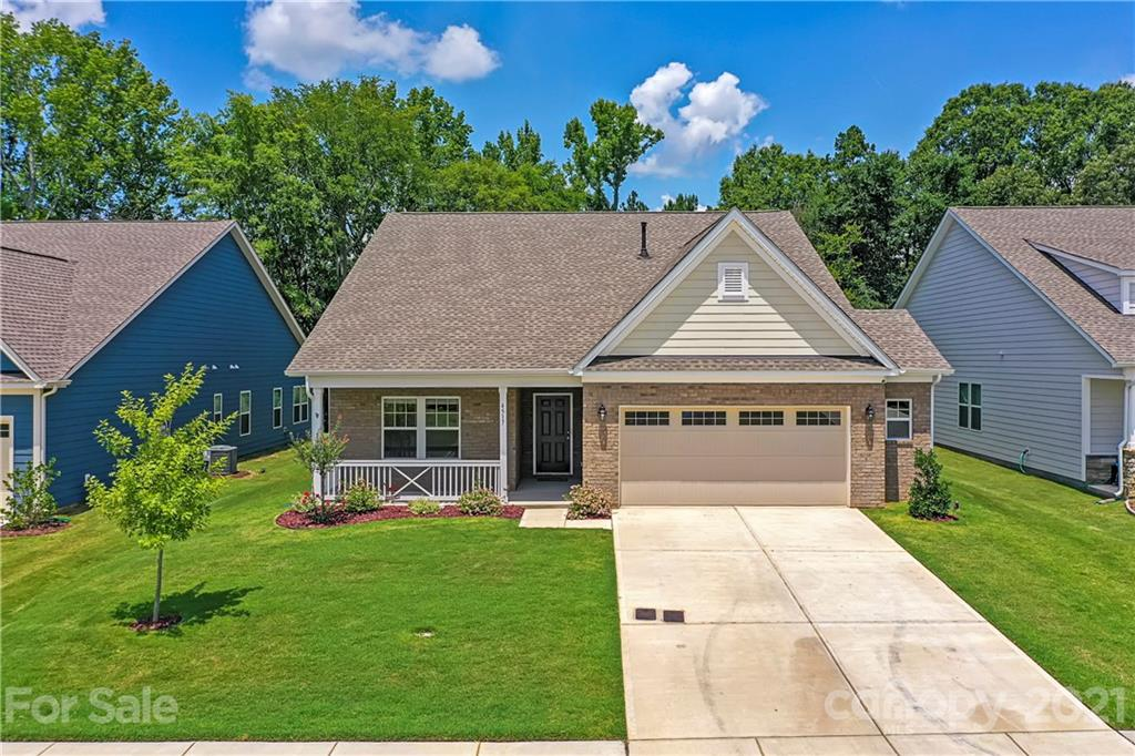 photo of home for sale at 4517 Bent Green Lane