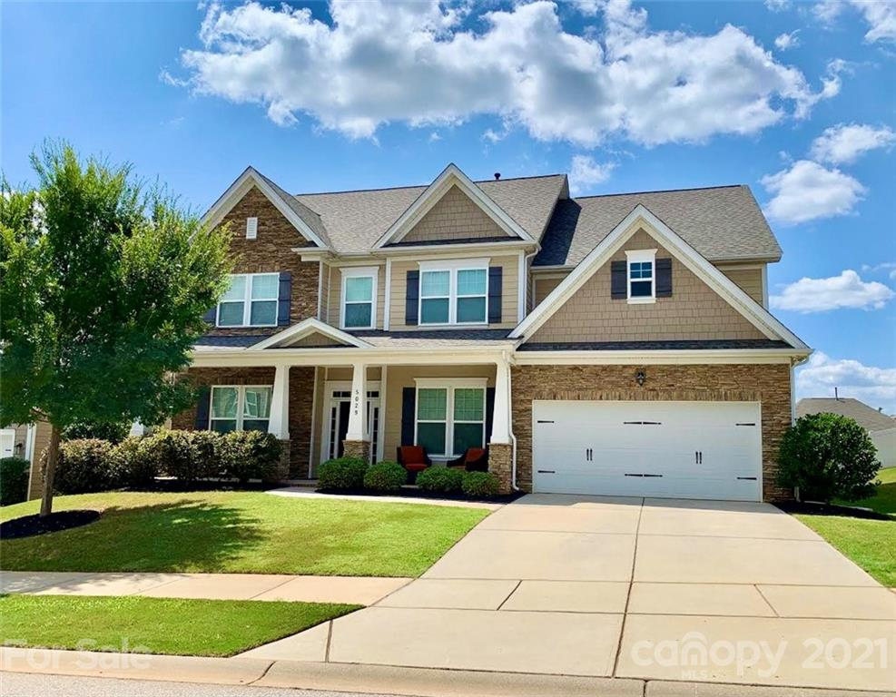 photo of home for sale at 5029 Alston Drive