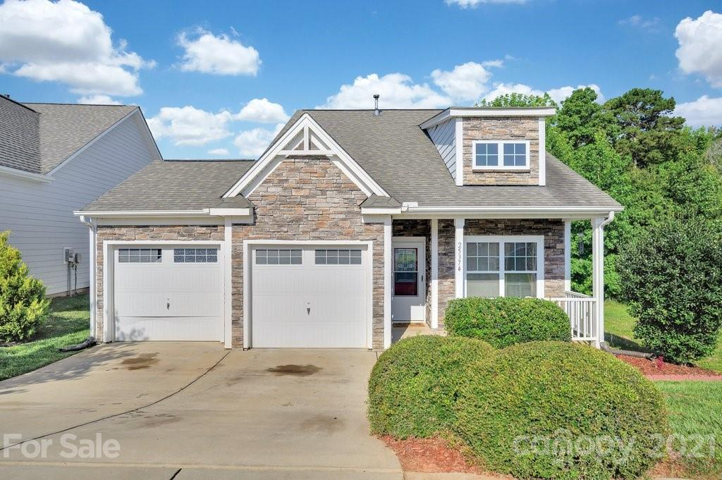 photo of home for sale at 25374 Seagull Drive