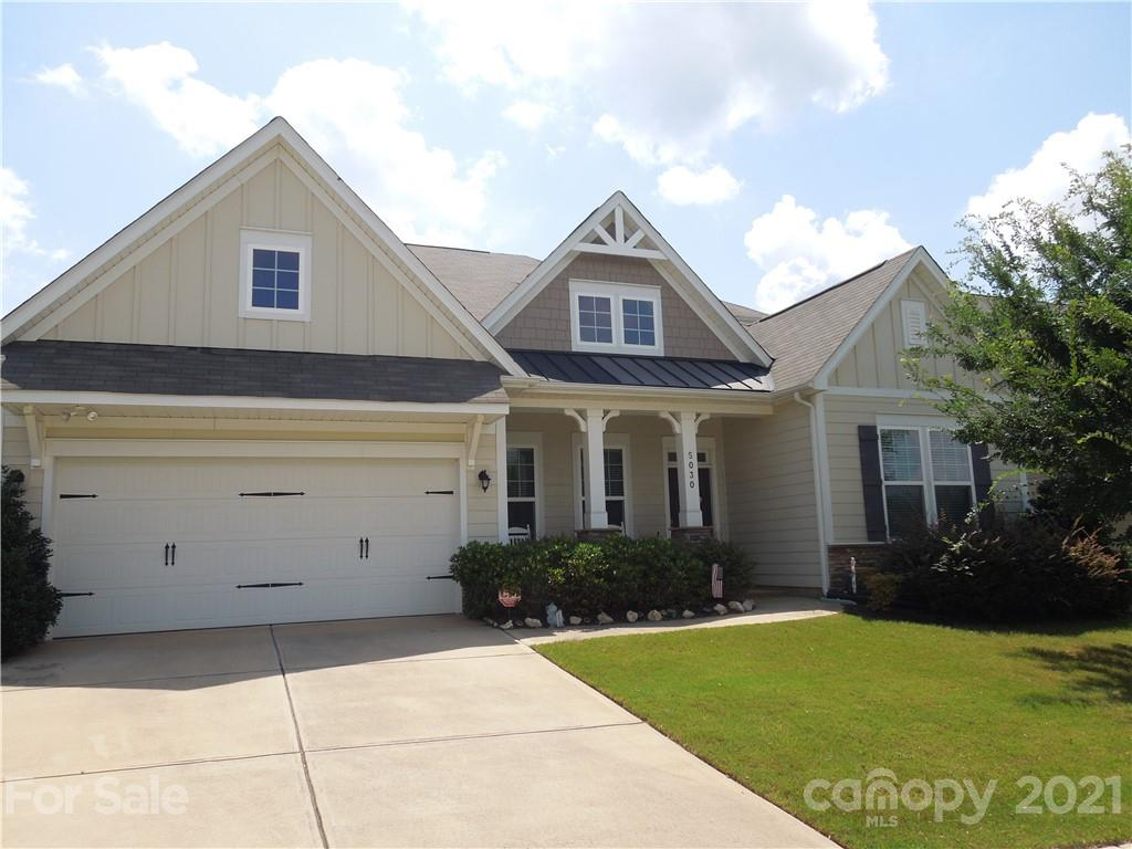 photo of home for sale at 5030 Alston Drive