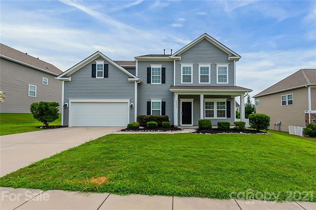 photo of home for sale at 84312 Masterson Court