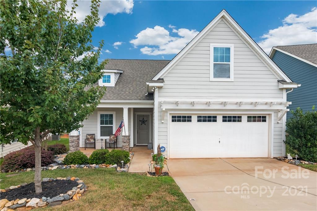 photo of home for sale at 27439 Cinderella Circle