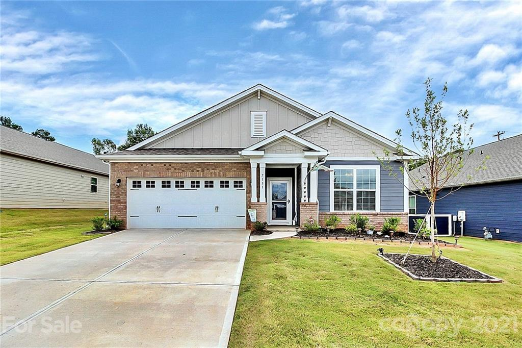photo of home for sale at 7131 Chrysanthemum Road