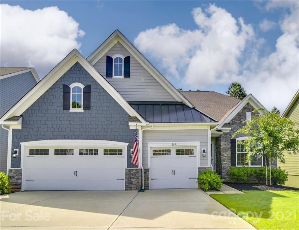 photo of home for sale at 163 Sweet Briar Drive