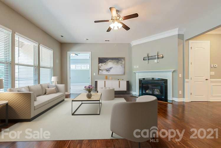 photo of home for sale at 5039 Wesley Court