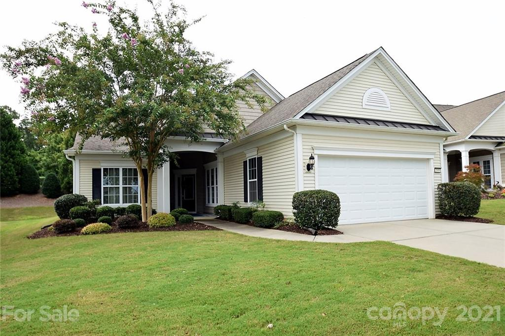 photo of home for sale at 2009 Maned Goose Court