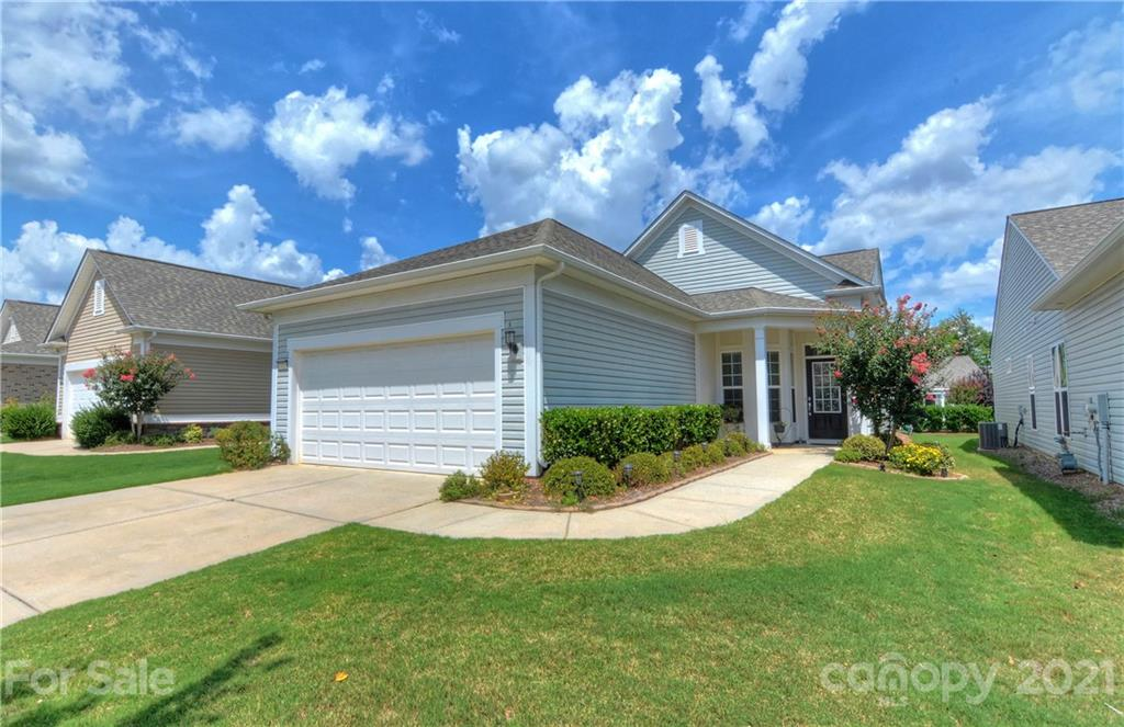 photo of home for sale at 23213 Whimbrel Circle