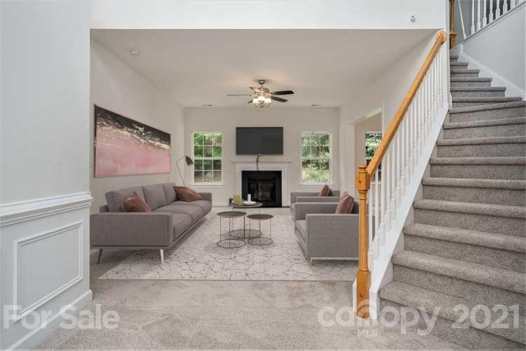 photo of home for sale at 2600 Sierra Chase Drive