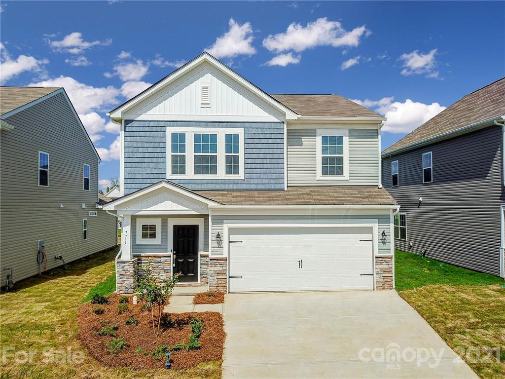 photo of home for sale at 7738 Sea Turtle Way