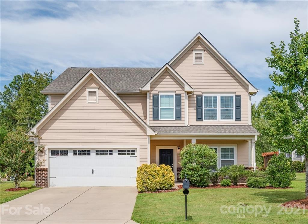 photo of home for sale at 5004 Sand Trap Court