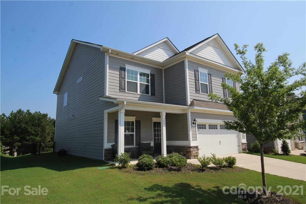 photo of home for sale at 388 Livingston Drive