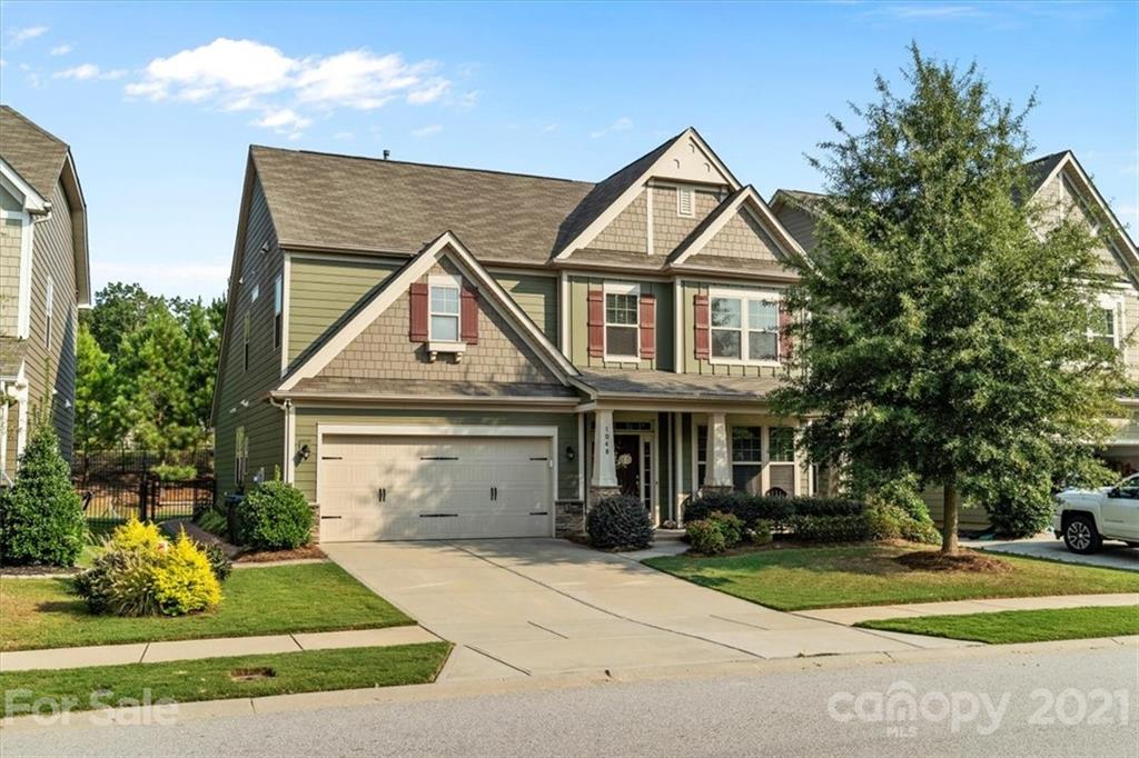 photo of home for sale at 1048 Pennington Drive