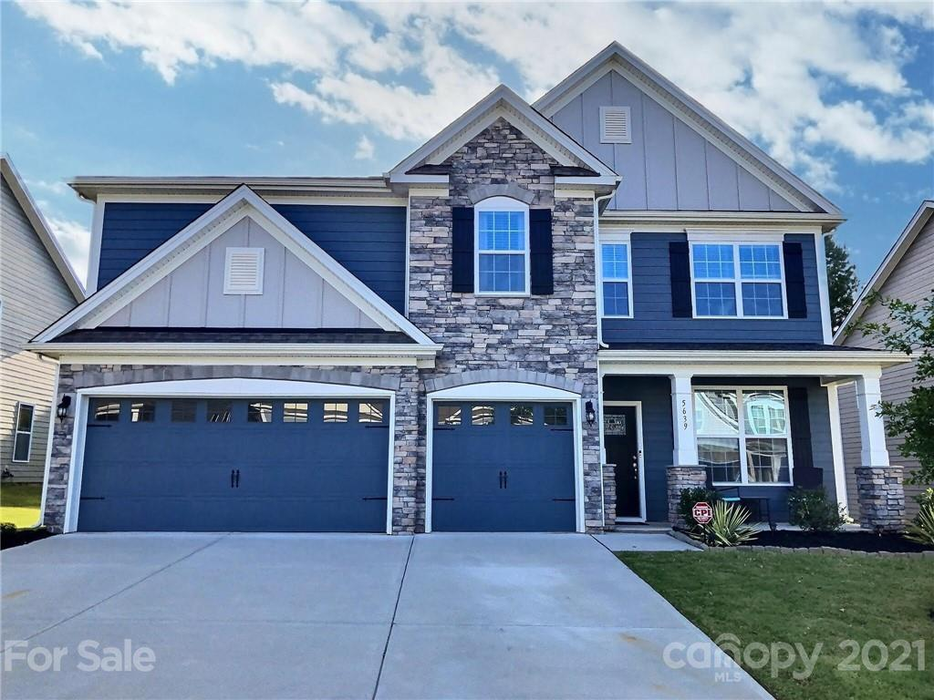 photo of home for sale at 5639 Agora Court