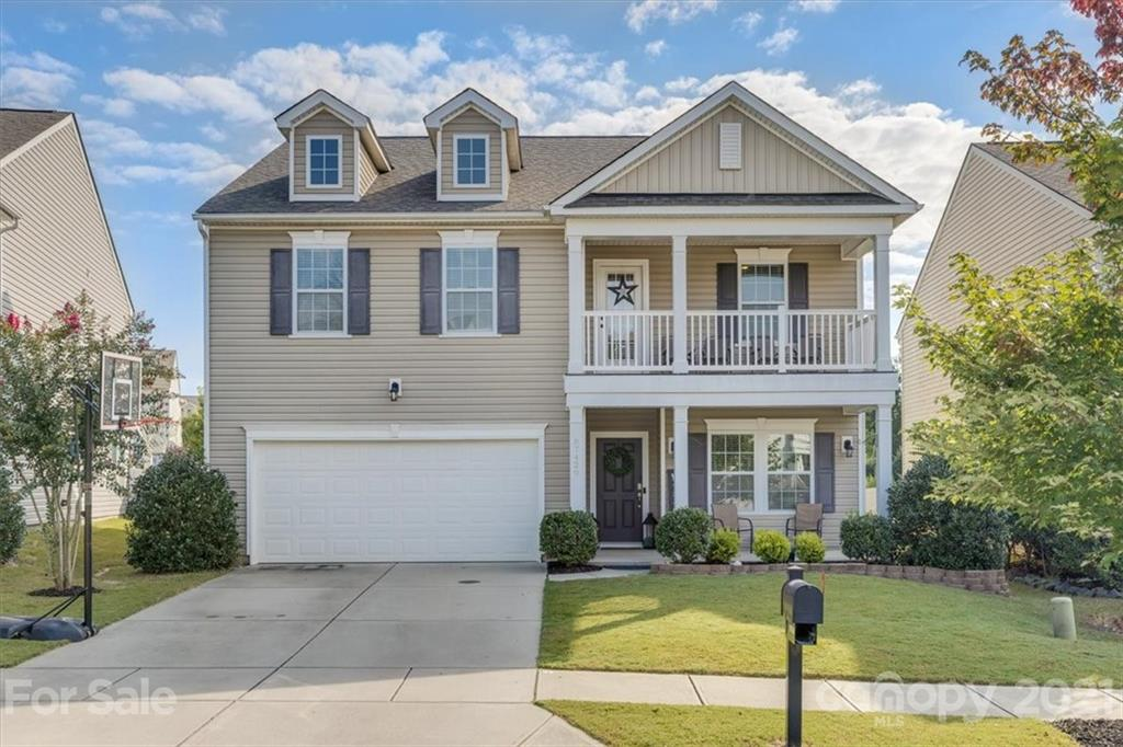 photo of home for sale at 87420 Edsen Court