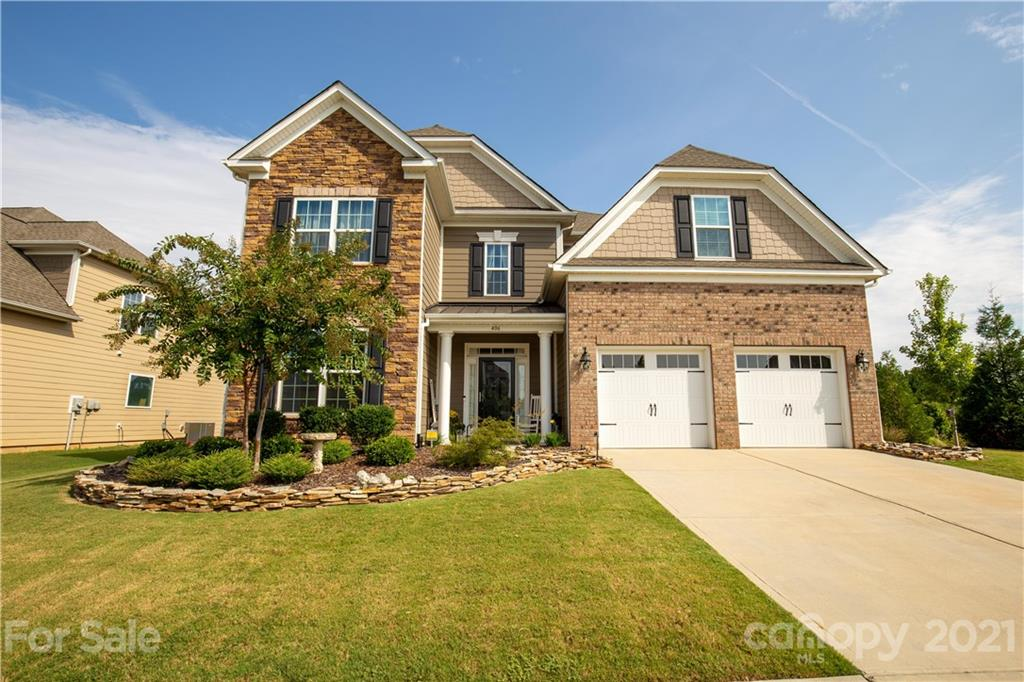 photo of home for sale at 406 Livingston Drive