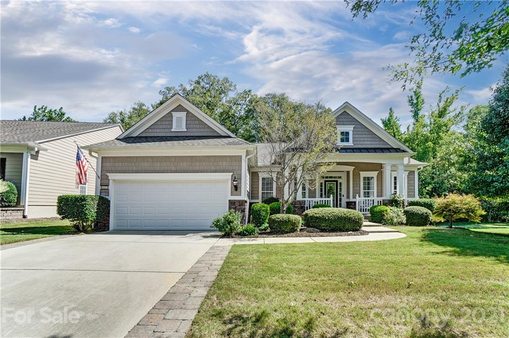 photo of home for sale at 51273 Daffodil Court