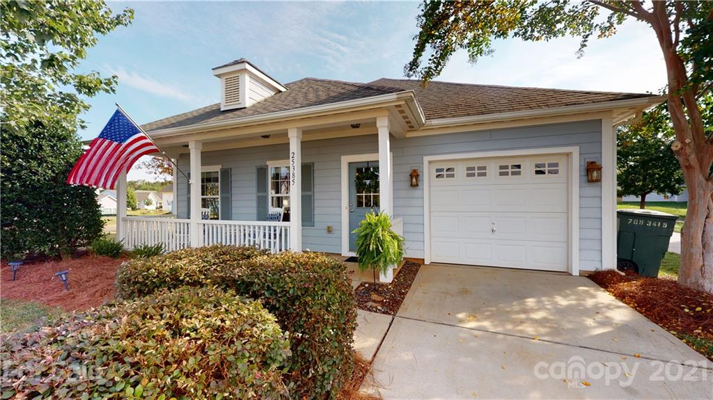 photo of home for sale at 25385 Seagull Drive
