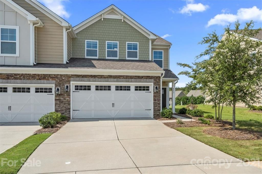 photo of home for sale at 4017 Alston Drive