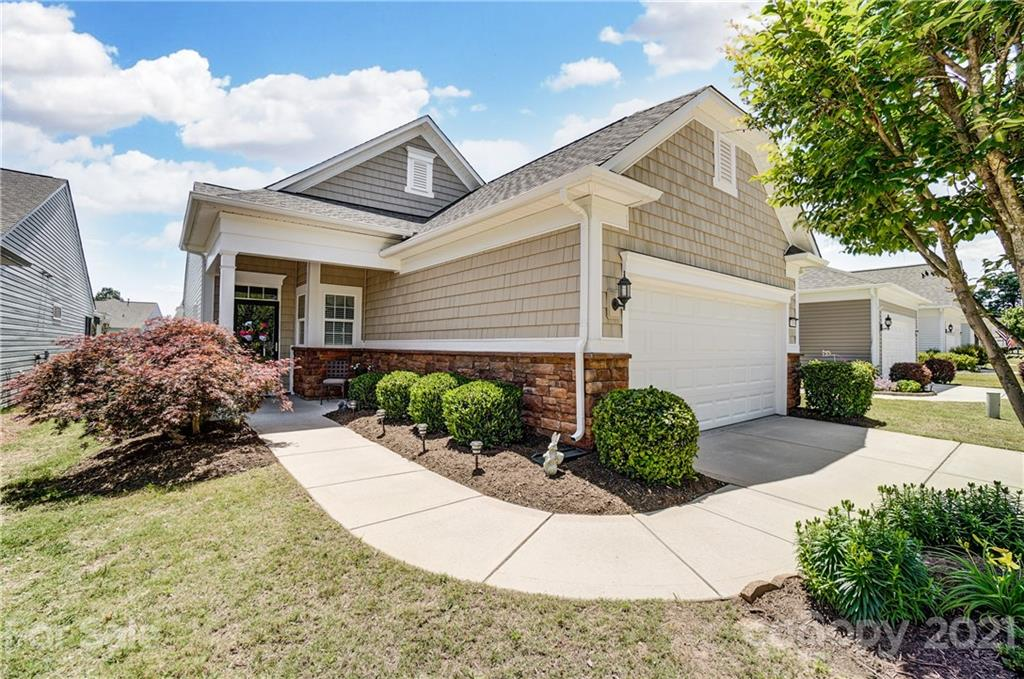 photo of home for sale at 23109 Whimbrel Circle