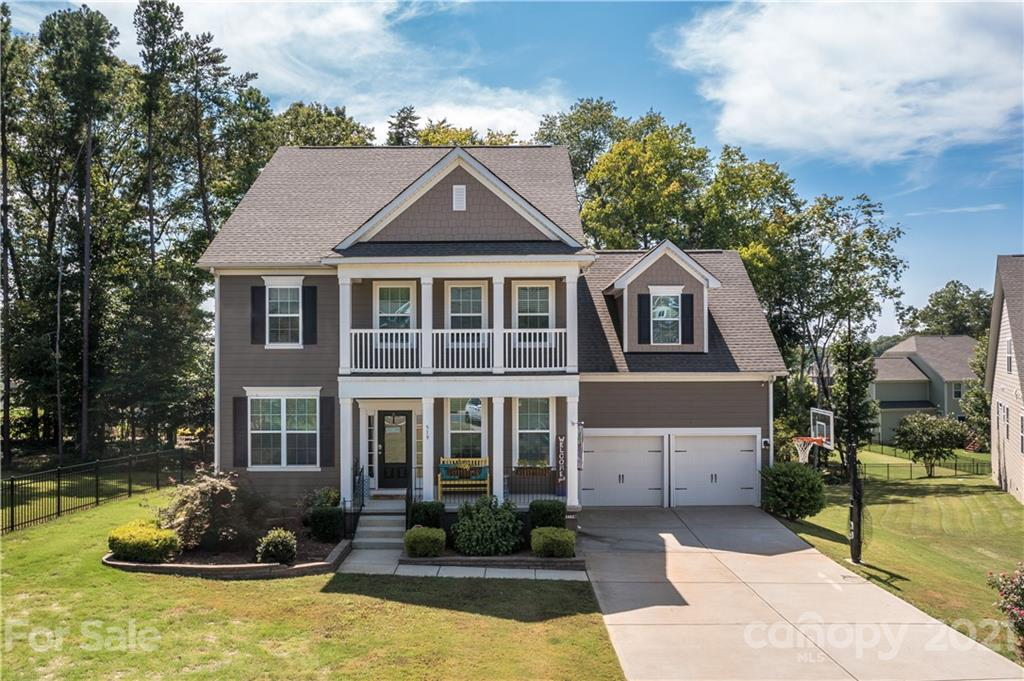 photo of home for sale at 519 Colby Court