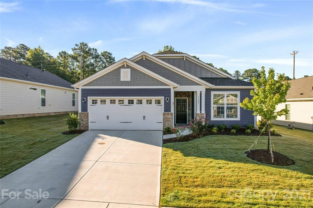 photo of home for sale at 7123 Chrysanthemum Road