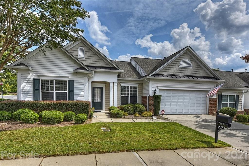 photo of home for sale at 29055 Eagle Lane