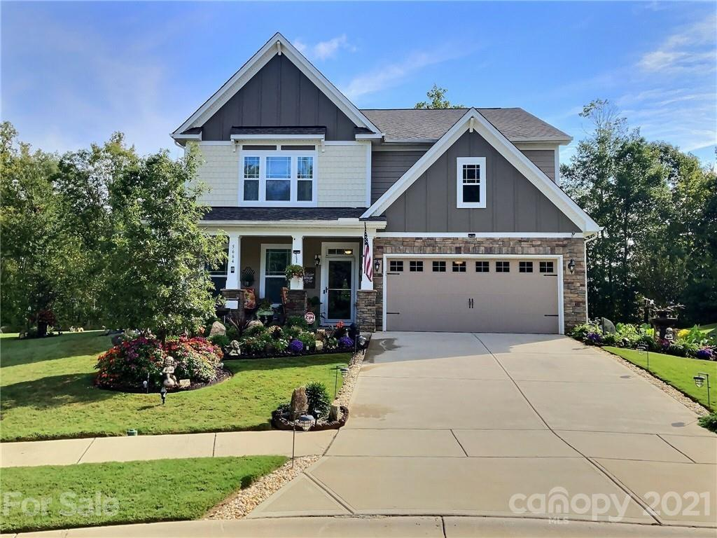 photo of home for sale at 5664 Agora Court
