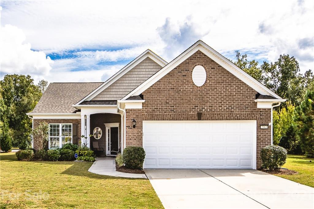 photo of home for sale at 2063 Moultrie Court