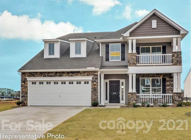 photo of home for sale at 4010 Clapton Drive