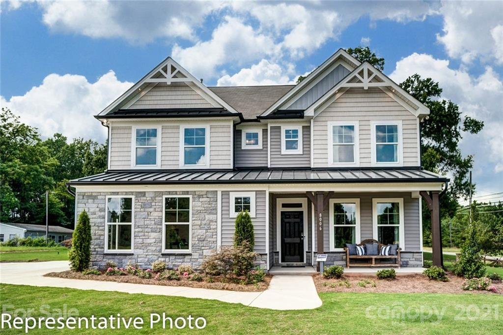 photo of home for sale at 4014 Clapton Drive