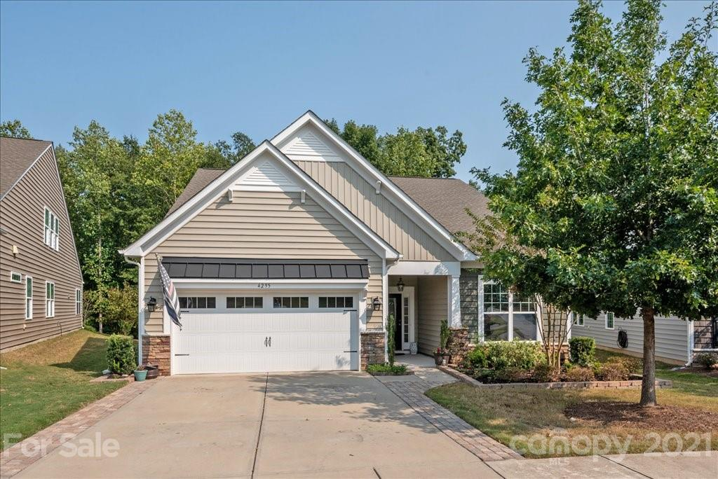 photo of home for sale at 4295 Perth Road